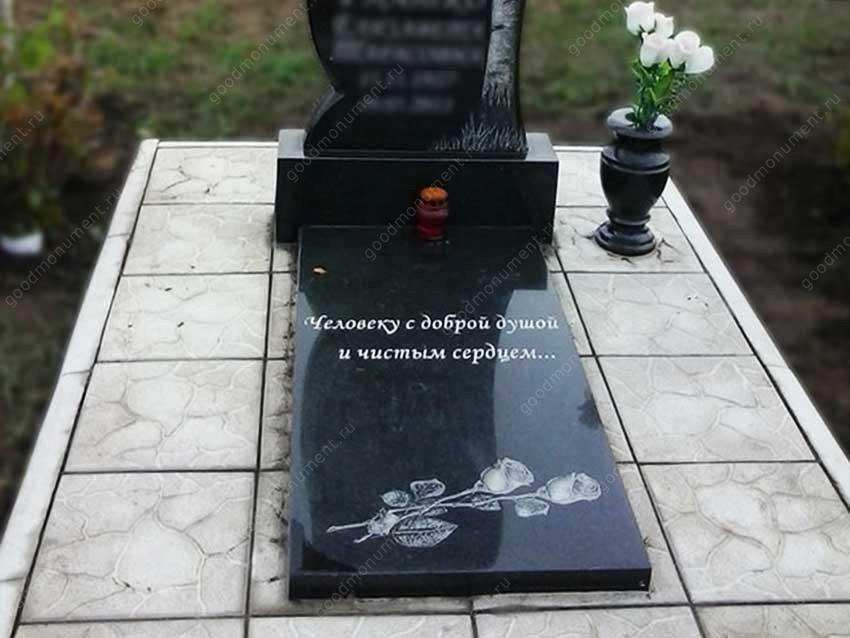 Зебра, фото плита на могиле с позитивной надписью скоро встретимся